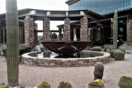 Fort McDowell Casino