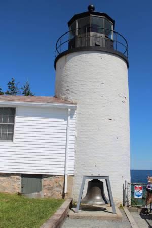 Mount Desert Island Bass Lighthouse