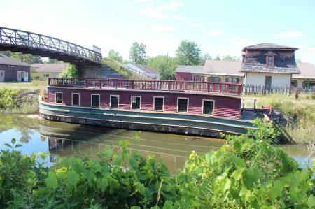 Erie Canal Village, Syracuse, NY