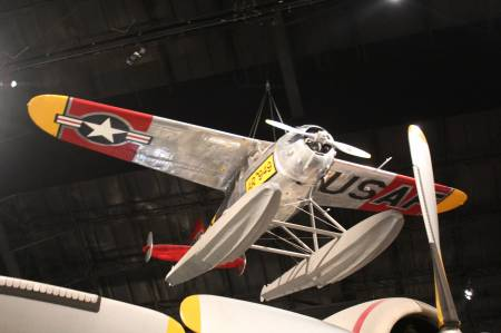 Aircraft, National Museum of the Air Force