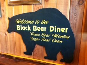 Black Bear Diner Lake Havasu Arizona