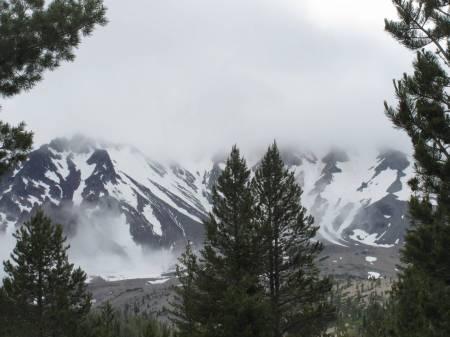 Lassen National Park