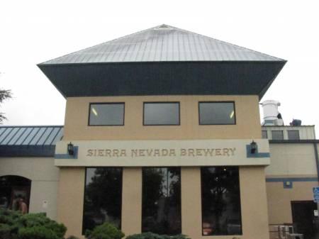 Sierra Nevada Brewery