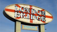 London Bridge, Arizona