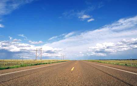 The Great American Roadtrip Forum Williston North