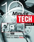 Ten-Minute Tech