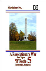 A Revolutionary War Road Trip