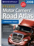 2008 Motor Carriers' Atlas