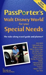 Walt Disney World for Your Special Needs