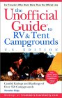 Best RV & Tent Campgrounds