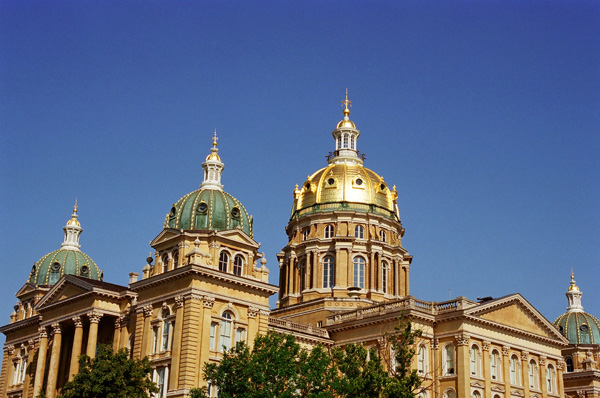 The Great American Roadtrip Forum Des Moines To The