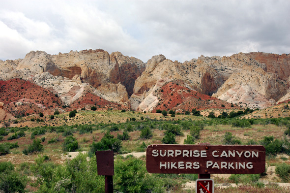 The Great American Roadtrip Forum Burr Trail From