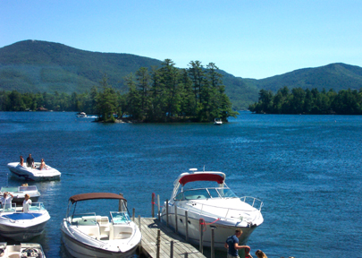 The Great American Roadtrip Forum Lake George New York