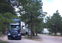 Military Campgrounds - Us military campgrounds and rv parks map