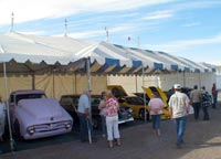 Car Show in Quartzsite