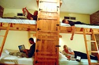 Dormitory accommodations