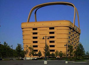 Longaberger's headquarters